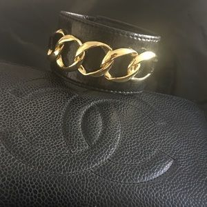 Jewelry - Beautiful Hand Cuff Bracelet. Used once only.